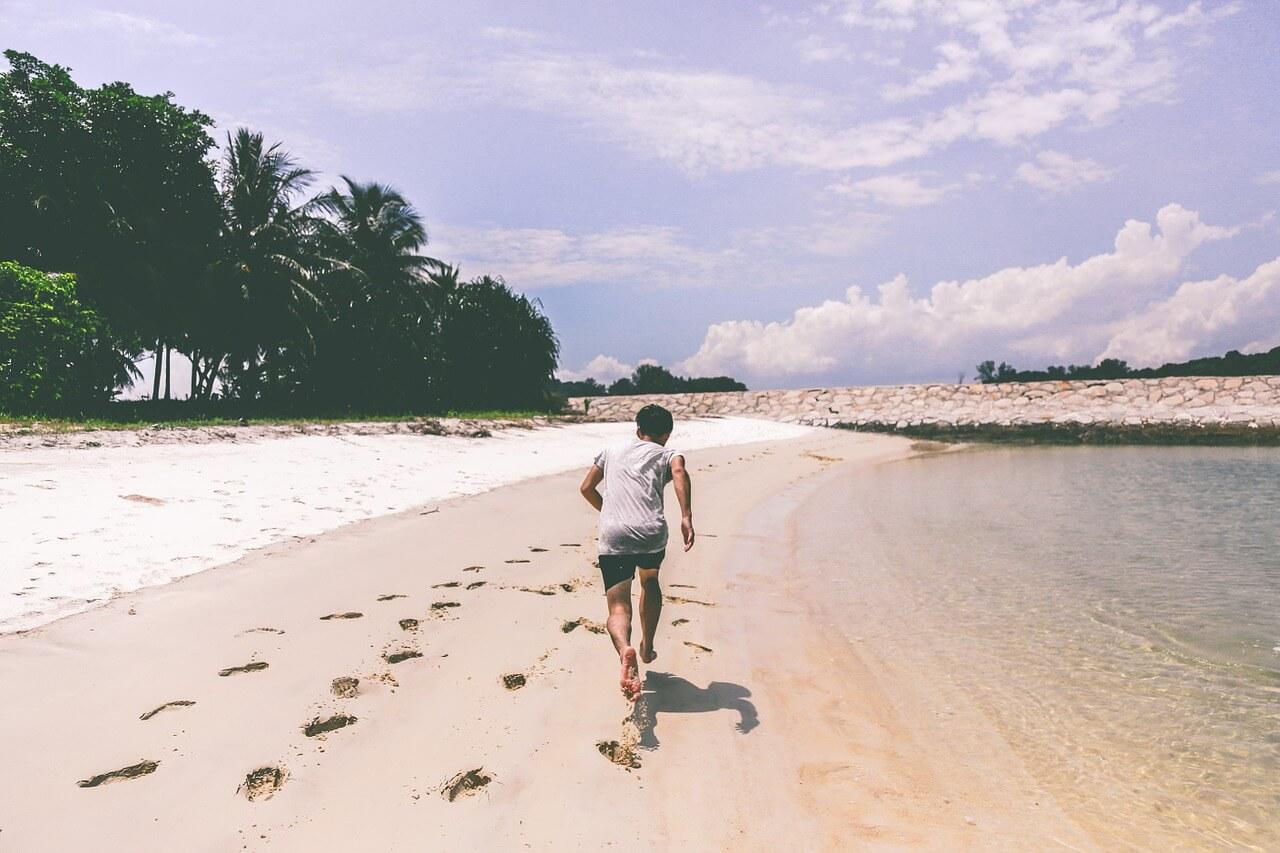 Durch gute Fitness das Maximale aus deinen Surftrips rausholen
