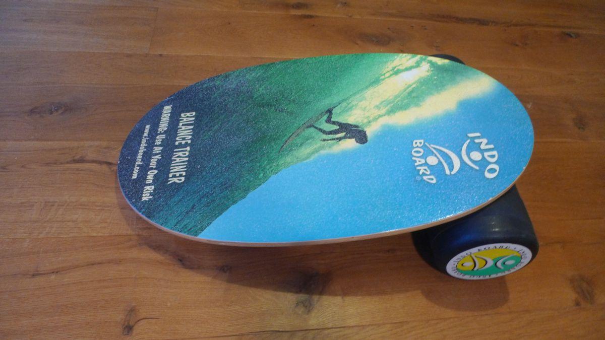 Indo Board - Surf Balance Board