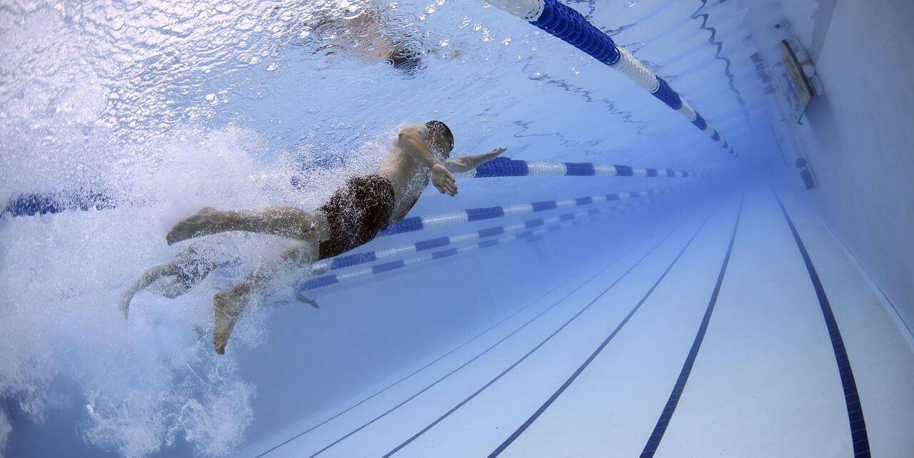 Schwimmtraining für Surfer XSWIM
