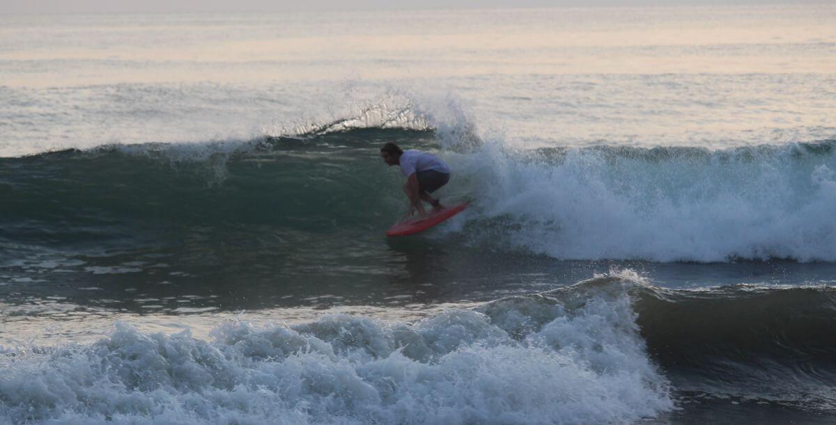 Surf Forecast Titel