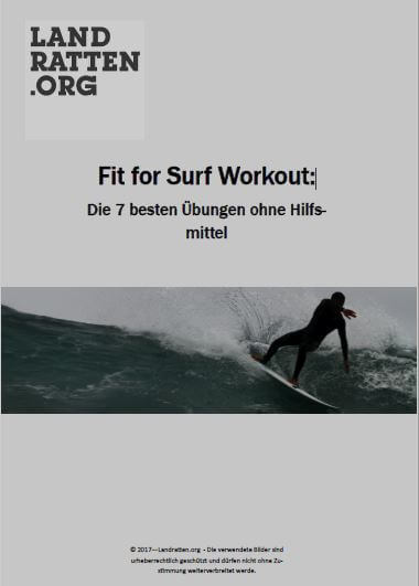 Fit-for-Surf Guide