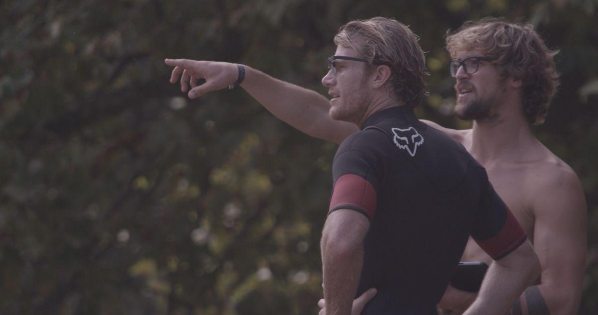 Surf Coach Martin Walz