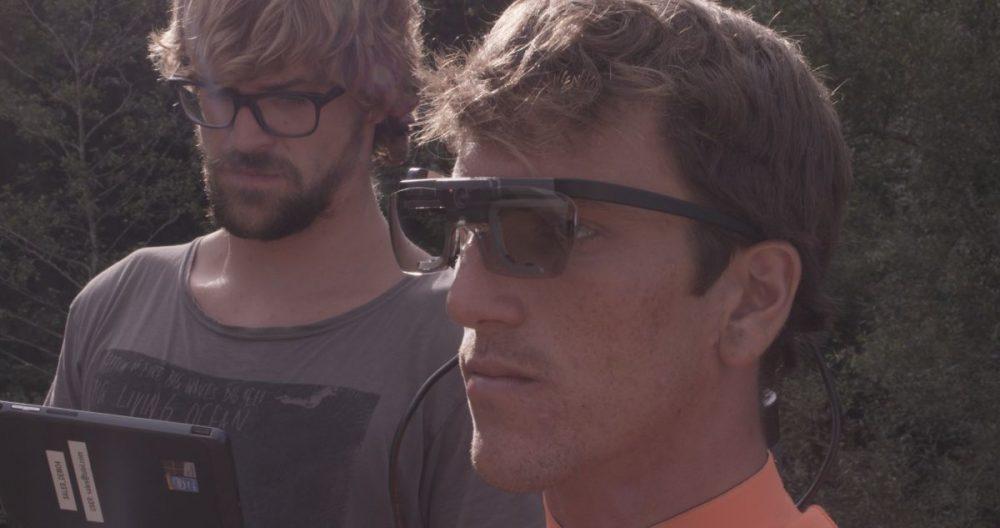 Die richtige Blickrichtung: Surf-Coach Martin Walz über Scanpath-Training beim Surfen