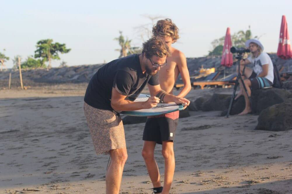Pro Performance Surf Coaching