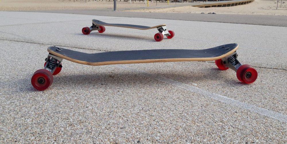 Carver Surfskate Test Streetboardz Dragon – Trainieren wie die Pros