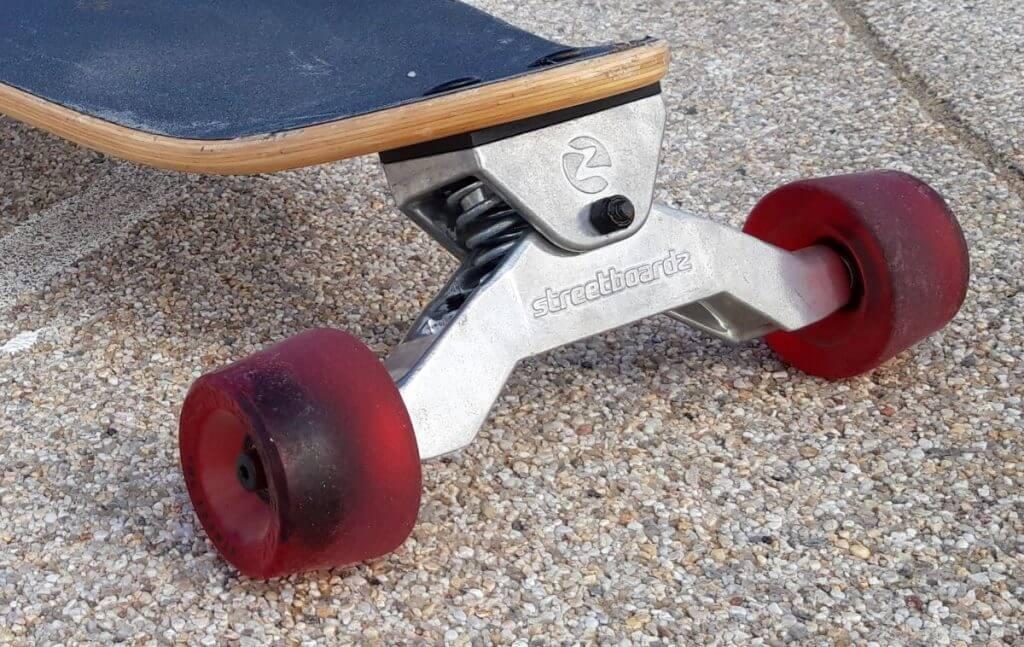 Streetboardz Surfskate Achse