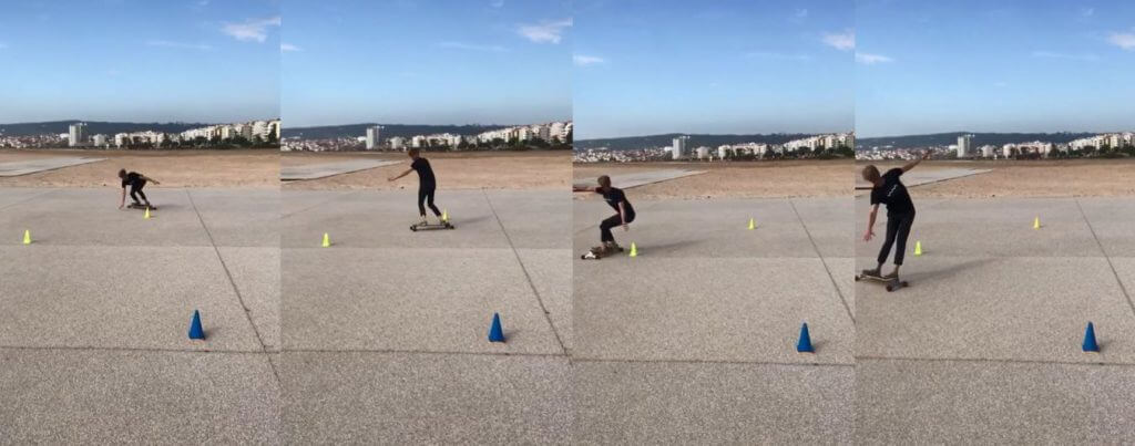 Surfskate Training Streetboardz