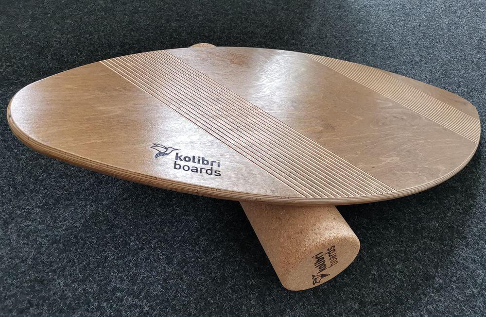 Balance Board Kolibri Boards