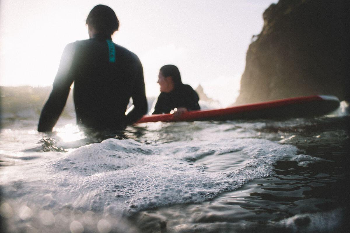 Surfen Lernen Beitragsbild