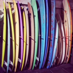 Titelbild Surfboard kaufen